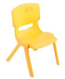 Baby Chair - Orange