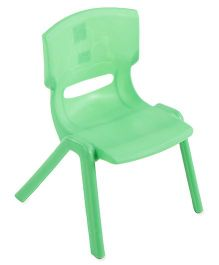 Baby Chair - Green