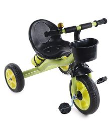 Tricycle - Black Green
