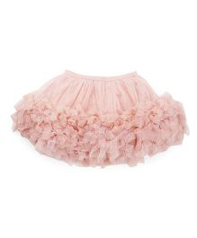 Mothercare Party Wear Skirt - Pink