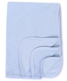 Mee Mee Towel - Blue