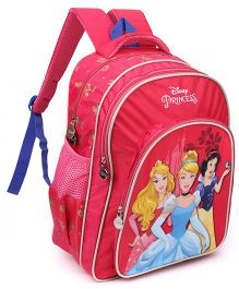 Disney Princess Friends Backpack Pink - 15 Inches