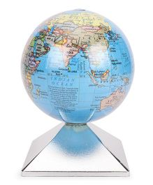Globus Educational World Globe 405 M - Sky Blue
