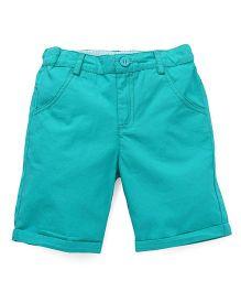 Beebay Shorts - Green