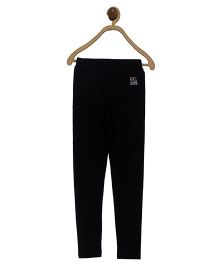 612 League Leggings - Black