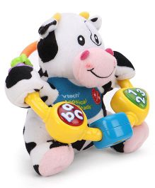 Vtech Moosical Beads Learning Toy - White And Black