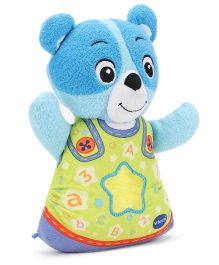 Vtech Sleepytime Bear Toy - Blue