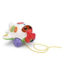 Vtech  Play and Learn Aeroplane - Multicolor