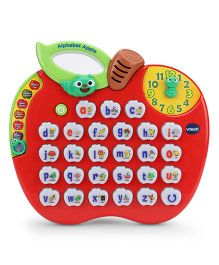 Vtech Alphabet Apple - Red