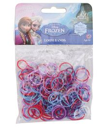 Disney Frozen Loom Bands - 200 Pieces