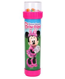 Disney Minni Mouse Bow Tique Kaleidoscope - Pink