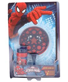Marvel Ultimate SpiderMan Small Bubble Wand Set
