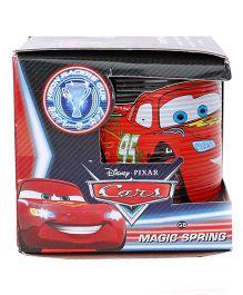 Disney Pixar Cars Black Magic Spring - Red