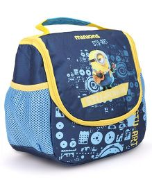 Minions Stu Multi Utility Bag - Blue