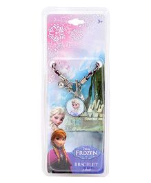 Disney Frozen Bracelet - Blue