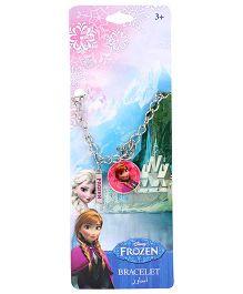 Disney Forzen Jewellery Bracelet - Pink