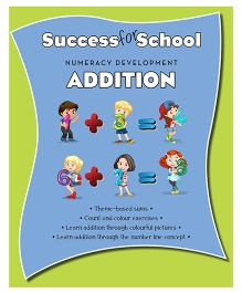 Success For School Addition - English