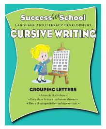 Success For School Cursive Writing - English