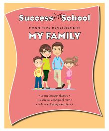 Success For School My Family - English