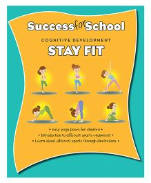 Success For School Stay Fit - English
