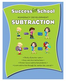 Success For School Subtraction - English