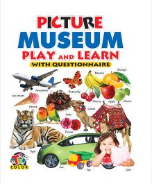 Picture Museum - English