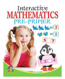Interactive Mathematics Pre Primer - English