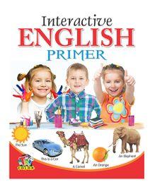 Interactive English Primer - English