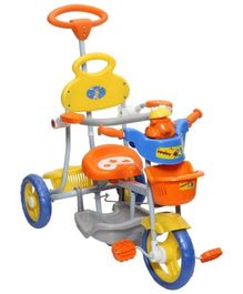 Mee Mee Lightweight Tricycle - Orange