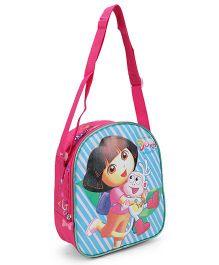 Dora Medium Utility Bag - Pink