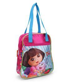 Dora Fashion Carry Bag - Pink
