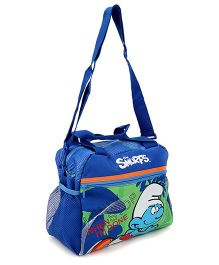 Smurfs Shoulder Bag - Blue
