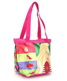 Steffi Fashion Handbag - Multicolor