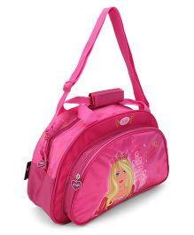 Steffi Fashion Carry Bag - Pink