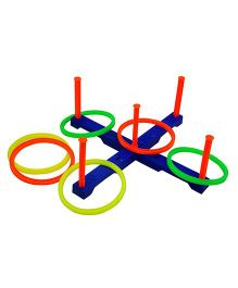 GSI Plastic Ring Toss Game - Multicolor