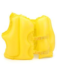 Bestway Premium Swim Vest - Yellow