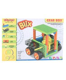 Zephyr Blix Gear Box - 100 Pieces