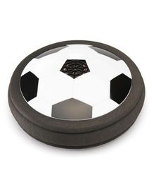 Emob Ultimate Air Soccer Football - Black And White