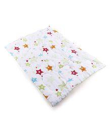 Owen Single Bed Comforter - White