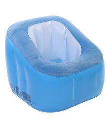 Bestway Comfi Cube Inflatable Chair - Blue