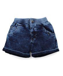 Gini & Jony Shorts - Dark Blue