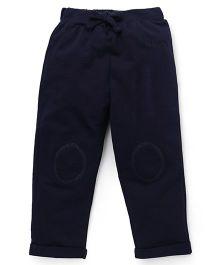 Gini & Jony Track Pants - Navy Blue