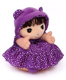 Lovely Doll Sofa - Purple