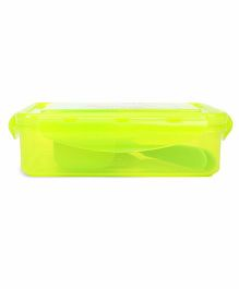 Fisher Price Lunch Box Set - Green
