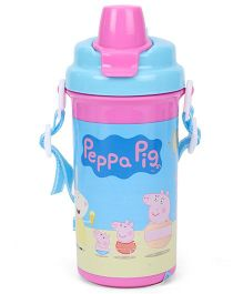 Peppa Pig Family Water Bottle 500 ml