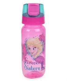 Disney Frozen Pink Sipper - 450 ml