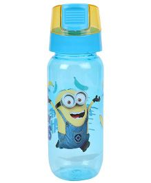 Minions Blue Sipper - 450 ml
