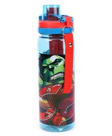 Marvel Avengers Sipper Bottles Multicolor - 750 ml
