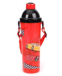 Disney Pixar Cars Sipper Bottles - 400 ml