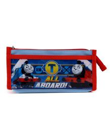 Thomas & Friends Pencil Pouch - Blue And Red
